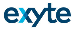 Exyte Central Europe GmbH logo
