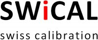 SWiCAL swiss calibration GmbH logo